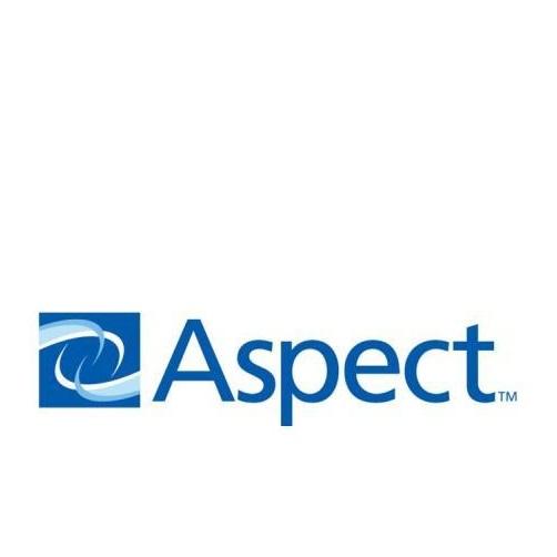 Aspect Workforce Optimization 8.0 en Aspect Mentor door Aspect Software gelanceerd