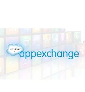 Salesforce Private AppExchange voor gebruikers beschikbaar