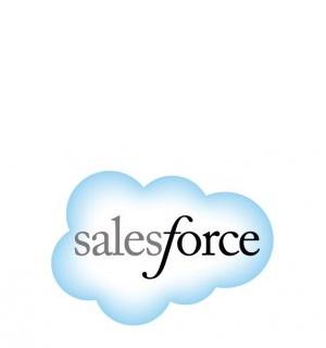 Het nieuwe Salesforce1 platform door Salesforce.com gelanceerd